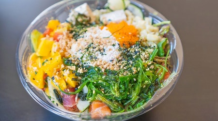 3 top spots for salads in Seattle