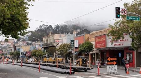 West Portal merchants fear impact of Twin Peaks Tunnel closure