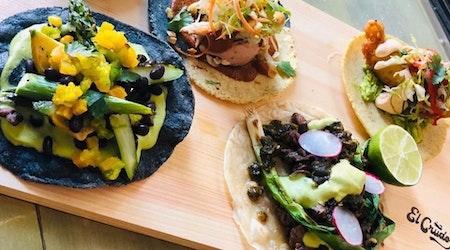 Divisadero's Bar Crudo returns as 'El Crudo,' with taco-focused menu
