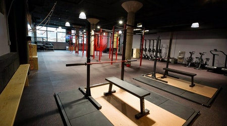Sweat it out: Head over to these 4 new Chicago fitness studios