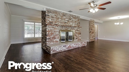 Apartments for rent in Orlando: What will $2,100 get you?