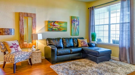 Apartments for rent in Nashville: What will $1,100 get you?