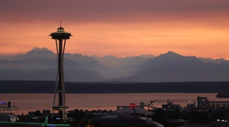 Top Seattle news: Suspect sought for attacking Asian couple downtown; Seafair fest canceled; more