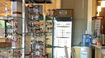 Here are Saint Paul's top 4 eyewear and opticians spots
