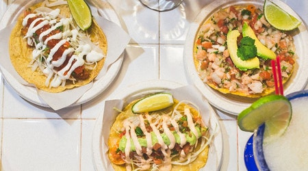 New York's 3 favorite spots for affordable tacos