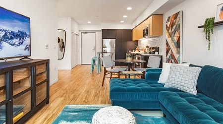 Apartments for rent in Portland: What will $2,600 get you?