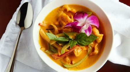 Here are Jersey City's top 3 Thai spots