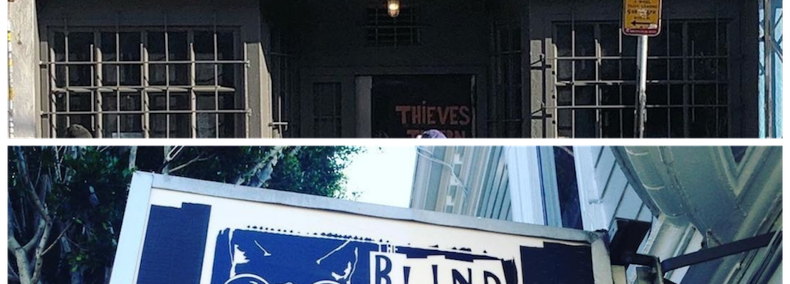 Mission dive bars Thieves Tavern, Blind Cat to close for good