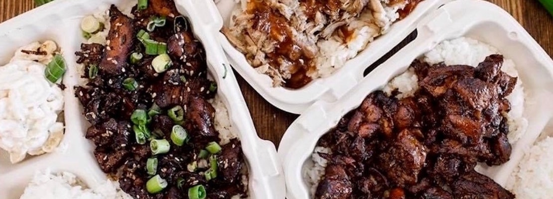 New restaurant Hawaiian Bros brings island cuisine to Wooten