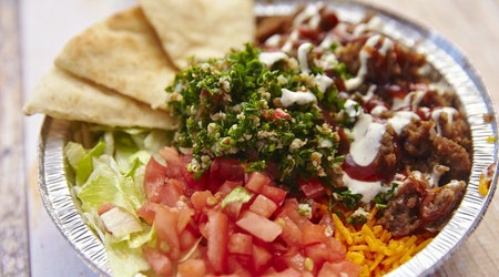 4 top options for cheap Mediterranean food in Milwaukee