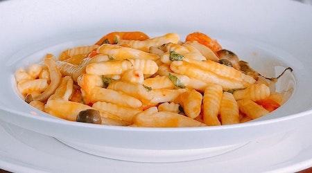 Indulge in Italian fare at these top Washington eateries