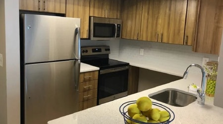 The cheapest apartments for rent in Shaw, Washington