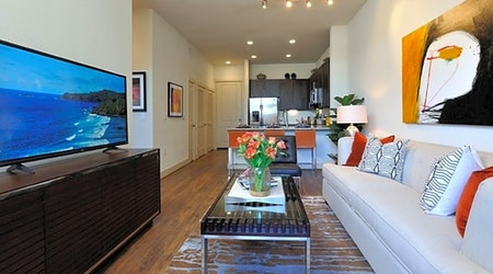 The cheapest apartments for rent in Memorial, Houston