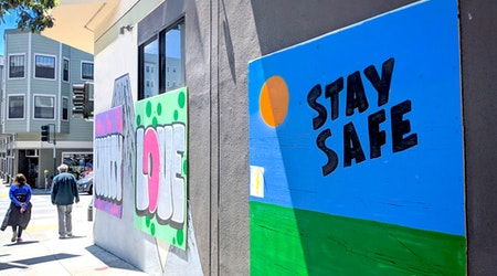 The story of a block: 13 Divisadero businesses on adjusting to a post-pandemic world