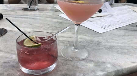 Treat yourself at Baltimore's 3 priciest cocktail bars