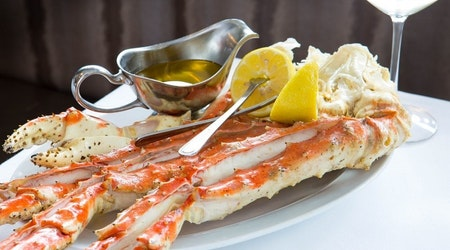4 top spots for seafood in Houston