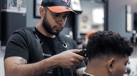 The 4 best barber shops in San Antonio