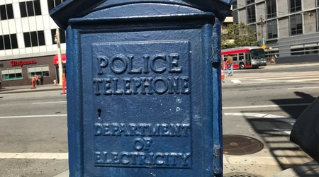 Hayes Valley/Western Addition crime: Wine taken from picnic table, chemical spray attack, more