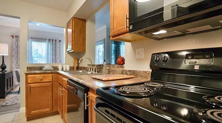 Apartments for rent in Jacksonville: What will $1,500 get you?