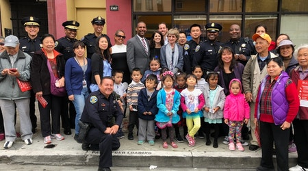 SFPD opens Portola substation on San Bruno Avenue