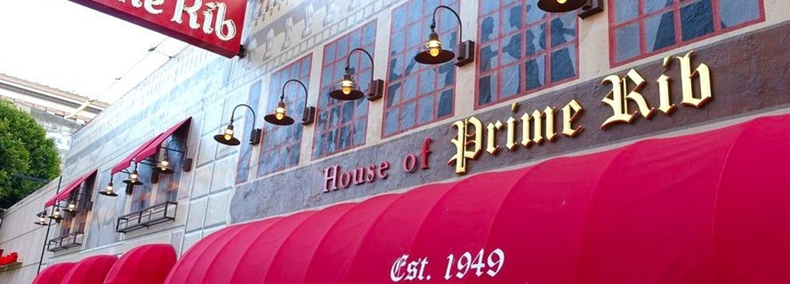 Zeitgeist, Swan, House of Prime Rib: 3 of SF's icons adapt to a changed world