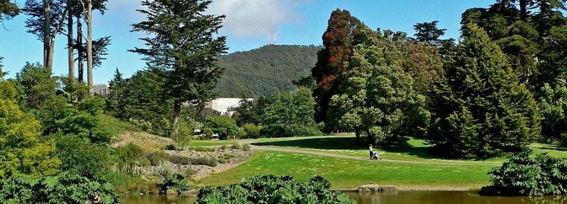 San Francisco Botanical Garden prepares for limited June 1 reopening