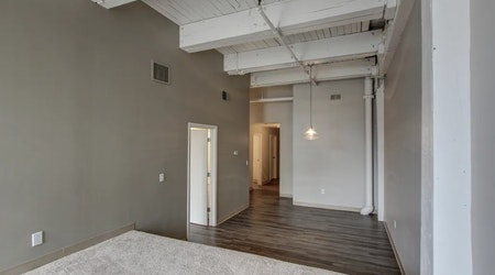 Budget apartments for rent in Ohio City - West Side, Cleveland
