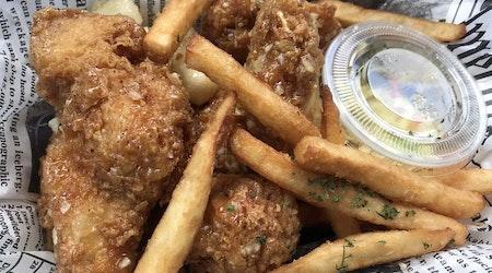 New chicken shop Krisp Korean Fried Chicken now open in Spring Branch West