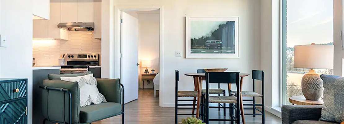 Apartments for rent in Portland: What will $2,300 get you?
