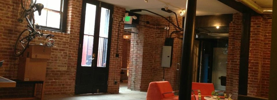 Hayes Valley Basement Space Hosts Weekly 'Office Hours' Meet-Up