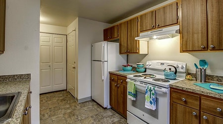 Apartments for rent in Portland: What will $1,100 get you?