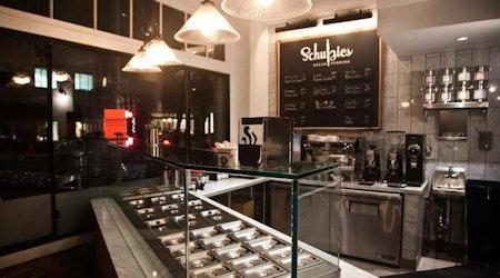 Schulzies Bread Pudding To Close April 14th