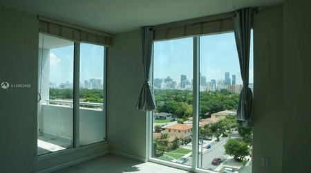 The cheapest apartments for rent in Shenandoah, Miami