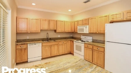 The most affordable apartments for rent in Gandy-Sun Bay South, Tampa