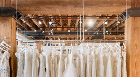 Here are Milwaukee's top 3 bridal spots