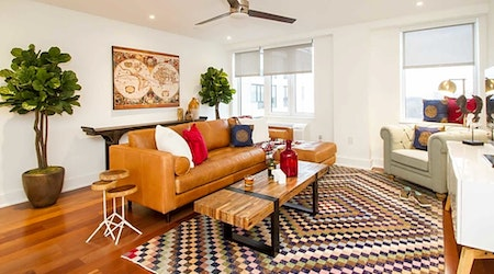 Apartments for rent in Philadelphia: What will $2,900 get you?