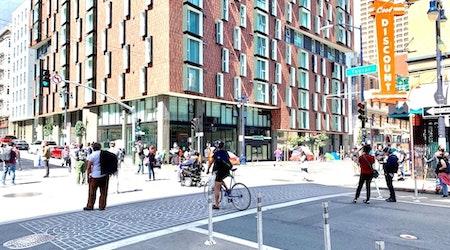 Despite city's promises, Tenderloin still has no car-free streets