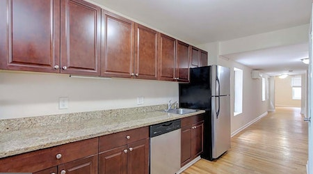Apartments for rent in Baltimore: What will $2,300 get you?