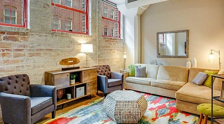 Apartments for rent in Cleveland: What will $1,600 get you?