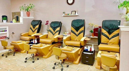 Worcester's top 3 nail salons, ranked