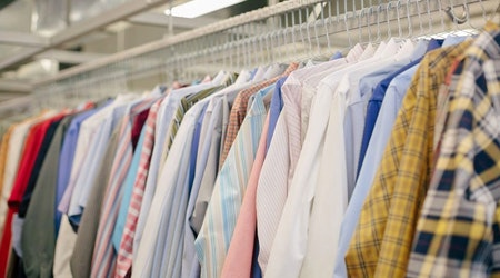 Here are Baltimore's top 4 dry cleaning spots