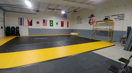Fit 2 Defend Academy opens new martial arts studio in Lake Bluff