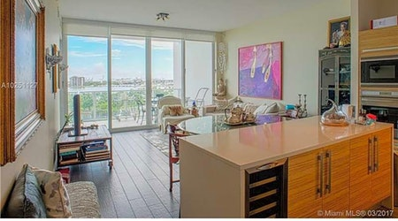 Apartments for rent in Miami: What will $3,400 get you?
