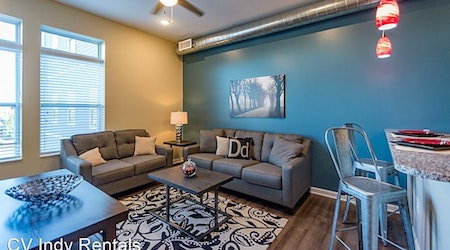 Apartments for rent in Indianapolis: What will $1,200 get you?