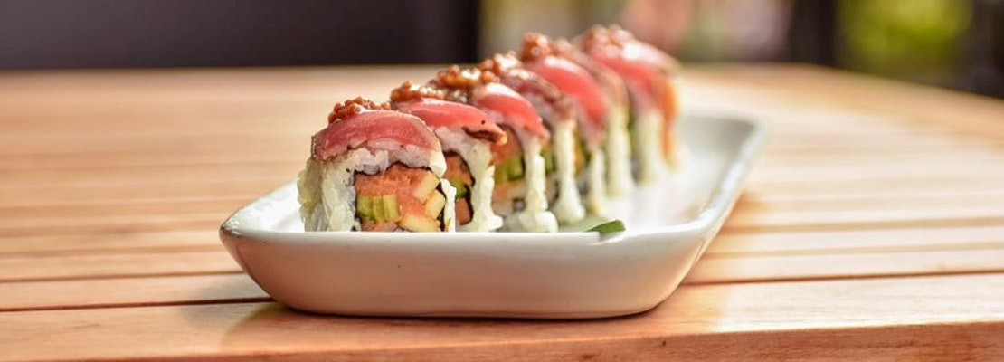 4 top spots for sushi in Portland