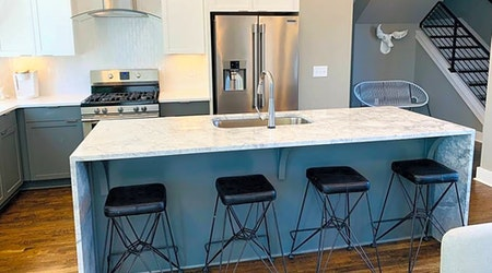 Apartments for rent in Nashville: What will $2,700 get you?