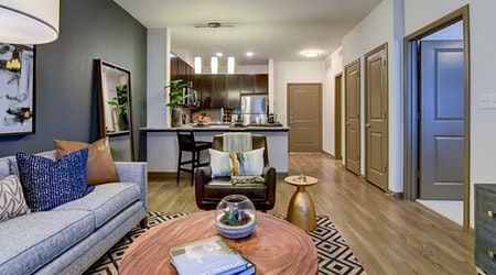 Apartments for rent in San Antonio: What will $1,300 get you?
