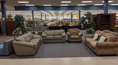 San Antonio's 4 top thrift stores (that won't break the bank)