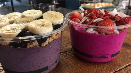 Craving juices and smoothies? Here are Washington's top 4 options