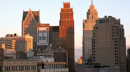Top Detroit news: Man fatally shot after dice game; sewage study aims to trace virus hot spots